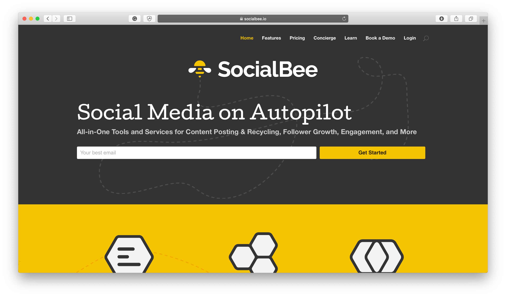 Управление социальными сетями для онлайн-бизнеса