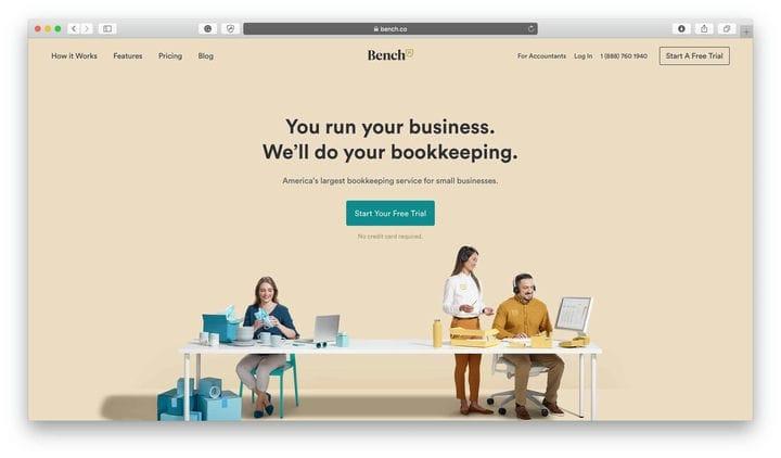 Бухгалтерский учет для онлайн-бизнеса