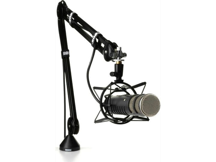 Микрофон Rode Podcaster Booming Kit