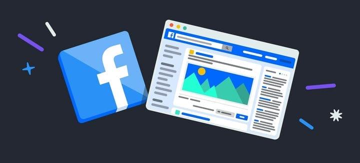 Проверка продукта с помощью рекламы в Facebook