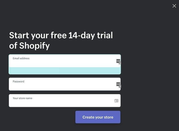 Начать бизнес по продаже чехлов для телефонов Shopify