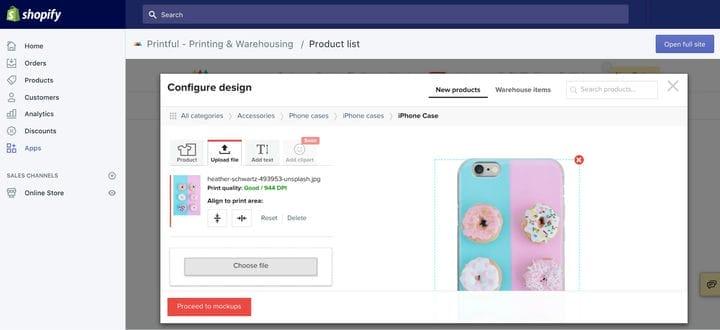 Как сделать дизайн корпуса телефона