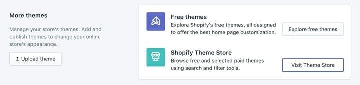 Shopify Темы для бизнеса с чехлами для телефонов