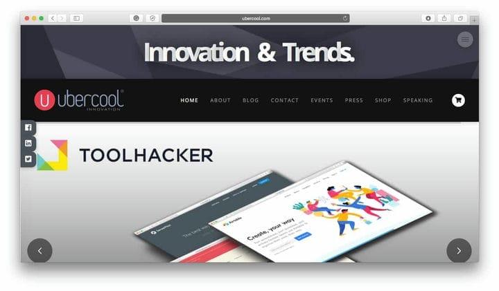 Найдите актуальные продукты для продажи в Интернете через трендовые публикации
