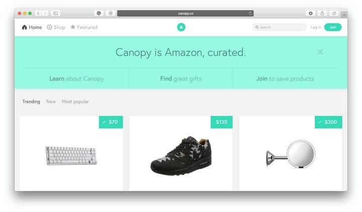 Трендовые продукты для продажи в Интернете