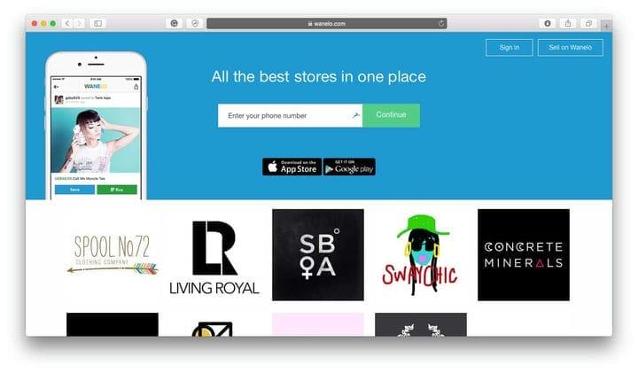 Найдите популярные продукты для продажи в Интернете через социальные сети