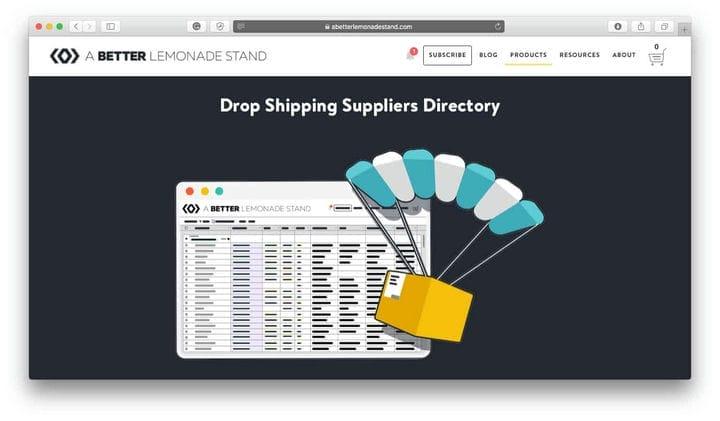 Найдите популярные продукты в каталогах поставщиков