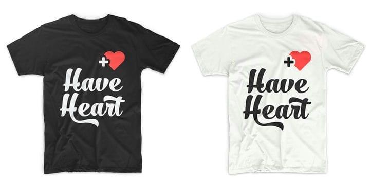 Реалистичный шаблон футболки Creative Market