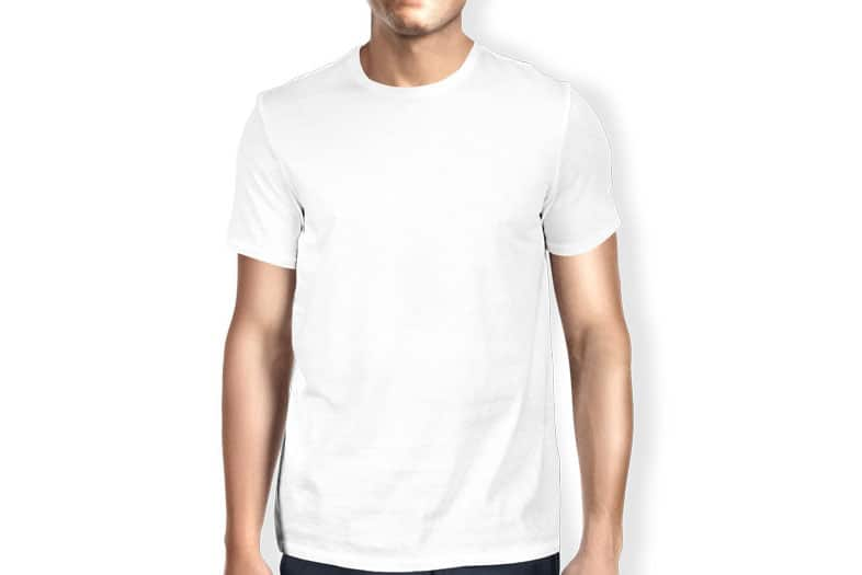 Генератор мокапов футболок