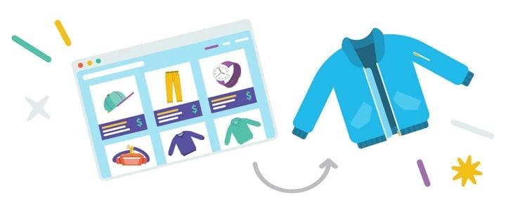 Поиск идеальных продуктов для прямой поставки для продажи
