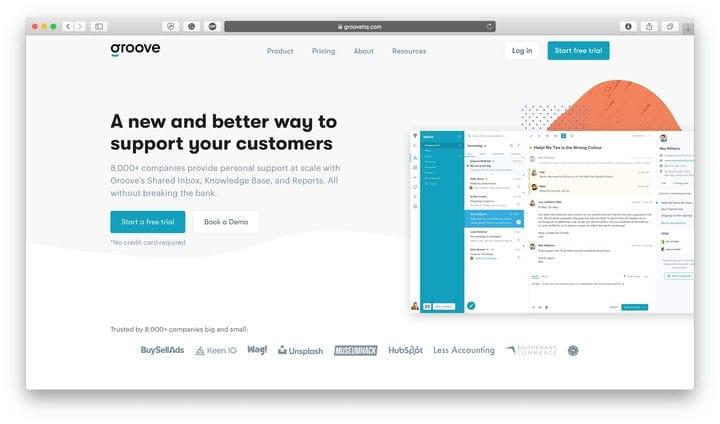 7 Службы поддержки клиентов интернет-магазинов: как они сравнивают?