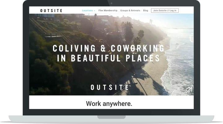 10 лучших мест для совместной работы и совместной жизни по всему миру