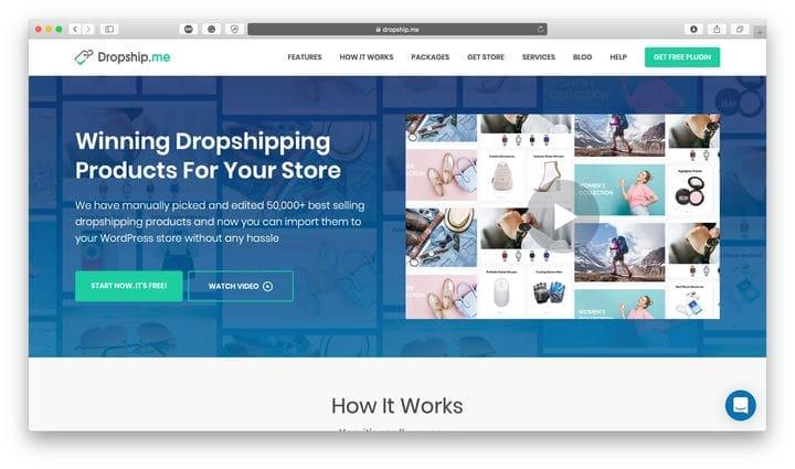 7 лучших плагинов WooCommerce Dropshipping для магазинов WordPress