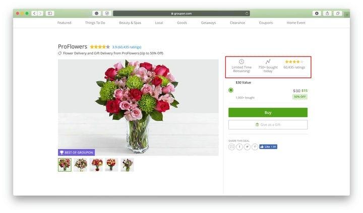 Социальное доказательство для электронной торговли: как использовать социальное доказательство в качестве инструмента продажи