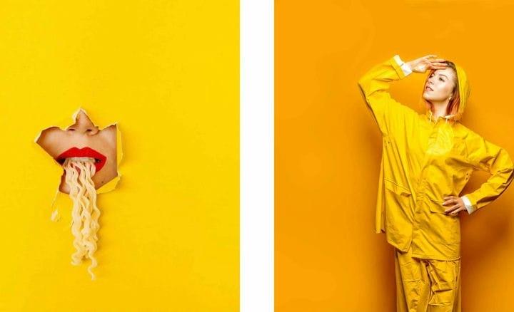Психология цвета для брендов: руководство для начинающих по пониманию цвета