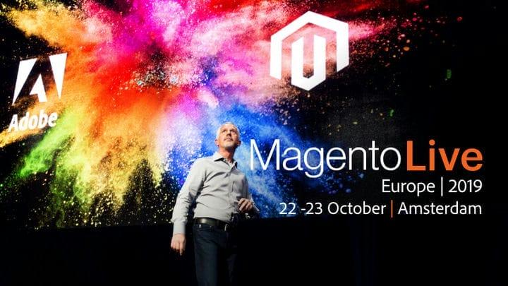 MagentoLive 2019: наши впечатления от последних и величайших событий от Magento
