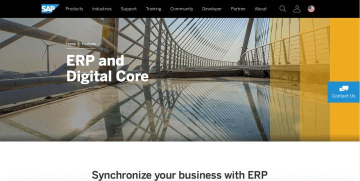 Интеграция Magento 2 ERP: руководство 2018
