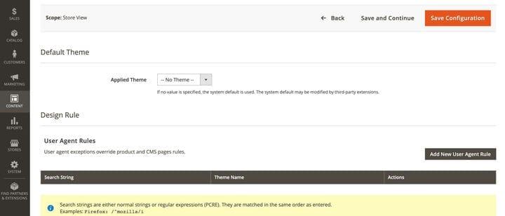 Как создать веб-сайт на Magento: пошаговое руководство