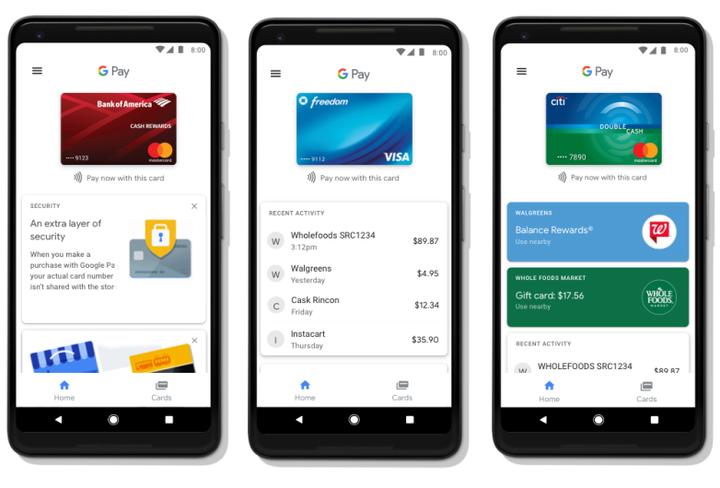 Принятие Google Pay для продавцов: что вам нужно знать