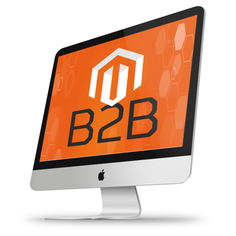 Список лучших B2B функций Magento 2, которые помогут масштабировать ваш бизнес электронной коммерции