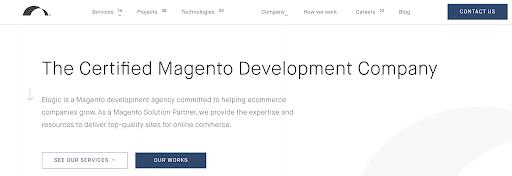 Топ-5 компаний по развитию электронной торговли в Нью-Йорке
