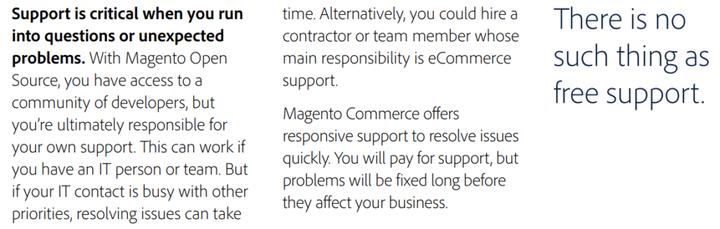 Затраты на обслуживание электронной торговли: сколько стоит поддержка вашего магазина после запуска? - Элогический