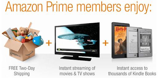 Лидер электронной коммерции: 7 причин успеха Amazon