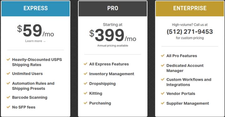 Топ-5 лучших программ доставки для электронной коммерции по мнению наших клиентов