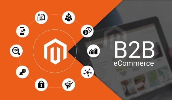 Платформа электронной коммерции B2B: как выбрать лучшее решение для производителей и оптовиков