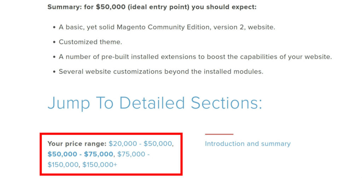 Shopify против Magento 2: на какую платформу перейти