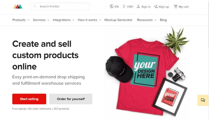 Как создать успешный интернет-магазин: пошаговое руководство
