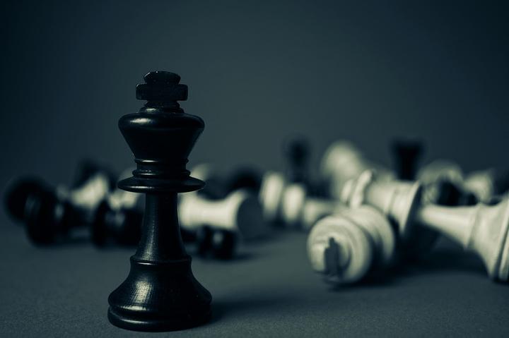 Пример шаблона конкурентного анализа: как проводить конкурентный анализ