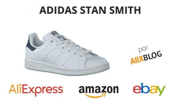 Где купить дешево Adidas Stan Smith - Путеводитель декабрь 2020