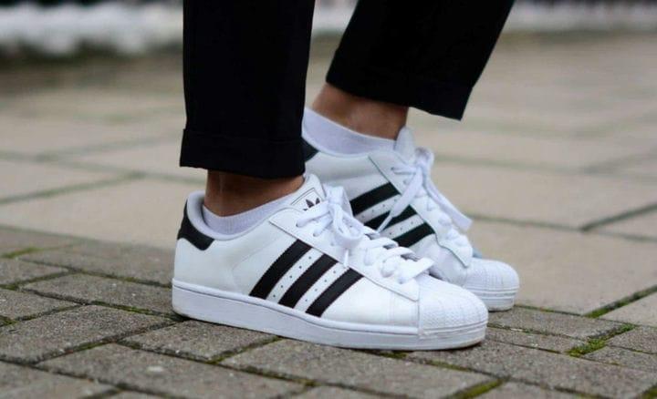 EYE: дешевые (и оригинальные) кроссовки Adidas Superstar на AliExpress - 2020