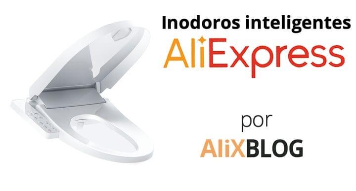 Топ-5 умных туалетов на AliExpress