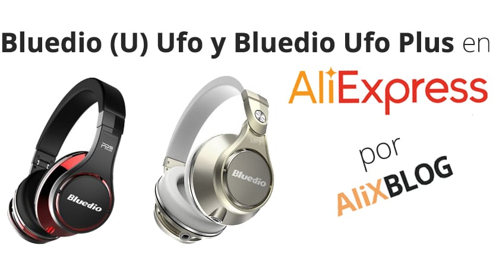 Bluedio U (Ufo) и Ufo Plus: обзоры высококачественных наушников 2020