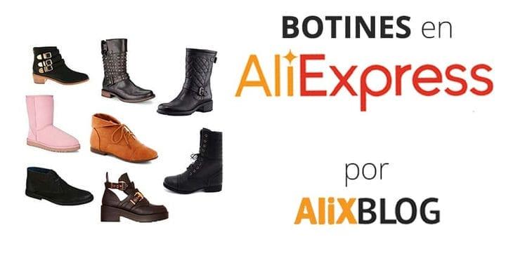 ДЕШЕВЫЕ ботильоны на AliExpress: женщина, мужчина и девушка