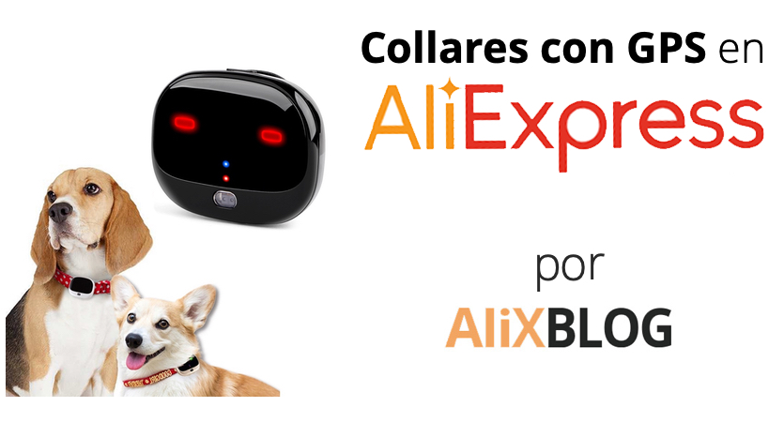 Ошейники-локаторы для собак - руководство по покупке AliExpress