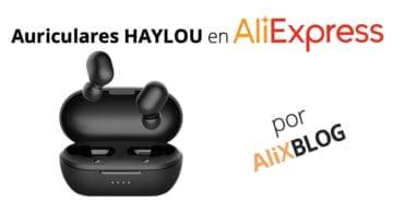 Наушники Haylou (суббренд Xiaomi) - Руководство AliExpress 2020