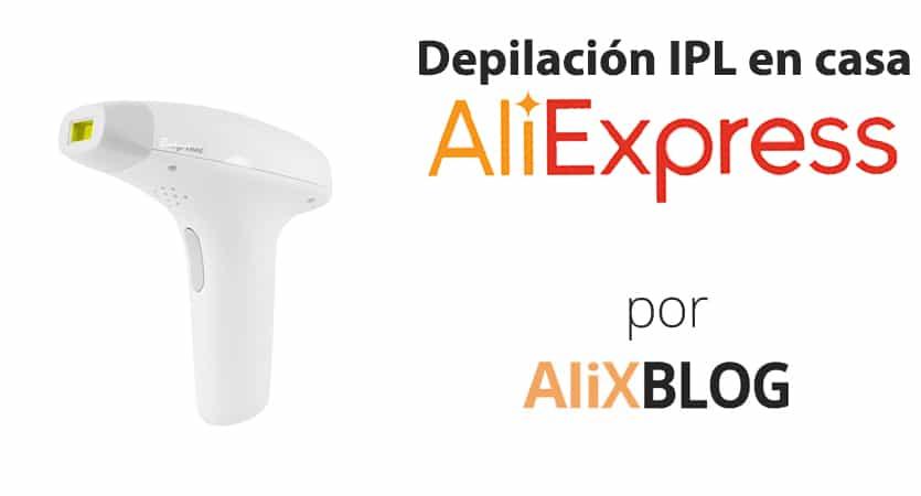 Удаление волос IPL в домашних условиях: цены и отзывы AliExpress 2020