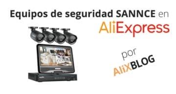 Анализируем охранное оборудование AliExpress Sannce - Руководство 2020