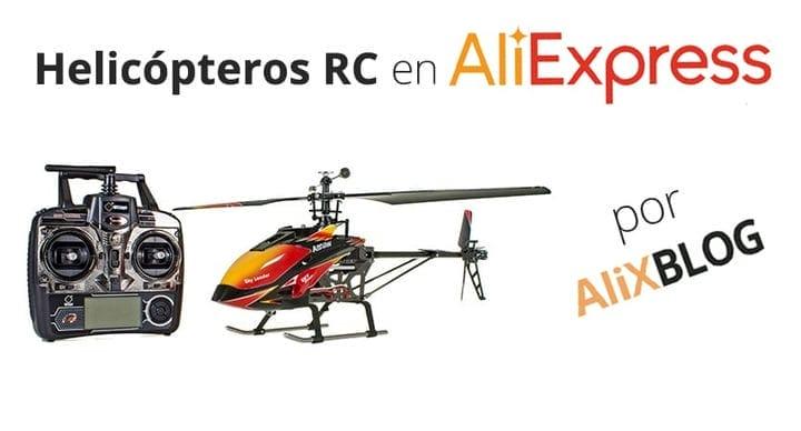 Радиоуправляемые вертолеты: руководство по их очень низкой цене на AliExpress - 2020