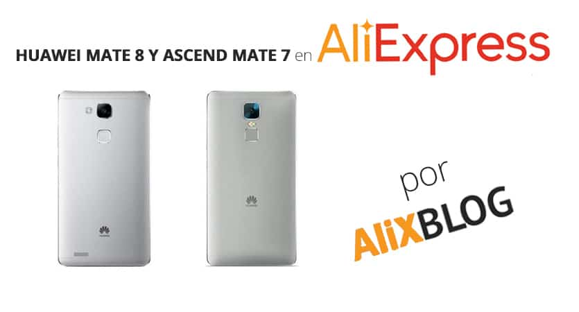 Huawei Mate 7 и 8 ДЕШЕВО на AliExpress - ГИД Декабрь 2020