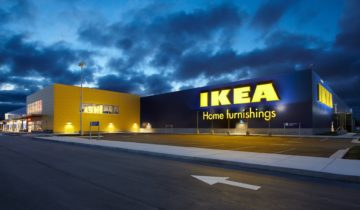 Ikea начинает продажи на Amazon (следующей может быть Alibaba)