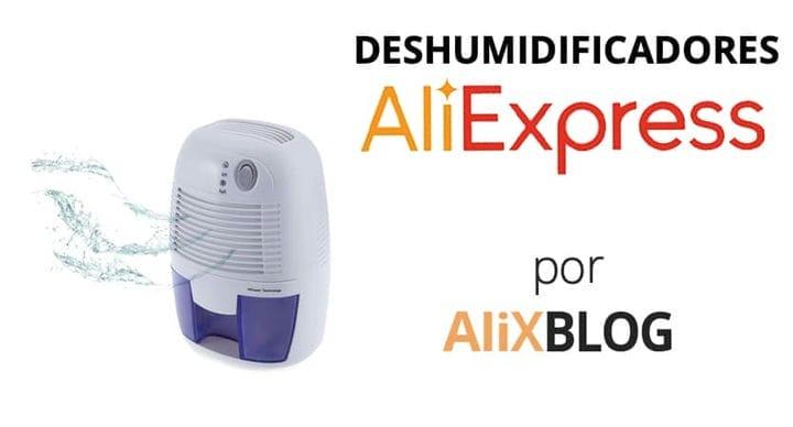 Лучшие дешевые осушители воздуха на AliExpress - руководство 2020