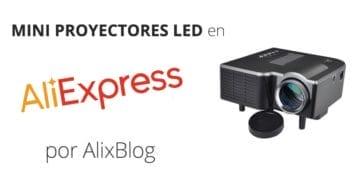 Купить ДЕШЕВЫЕ китайские проекторы на AliExpress: LED, mini и 3D