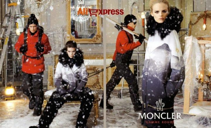 Аутлет Moncler онлайн на AliExpress - Путеводитель декабрь 2020