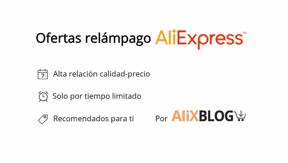 Акции дня и флеш / молния AliExpress: что это такое? Есть уловка?