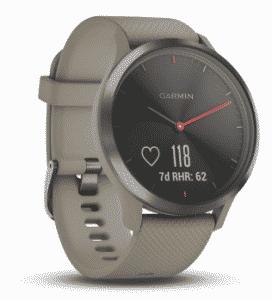 Что такое гибридные умные часы?