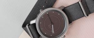 Умные часы с автоматической зарядкой, созданные вами